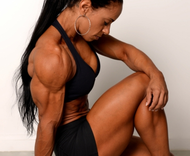 Photo A video course of upper-body routines
